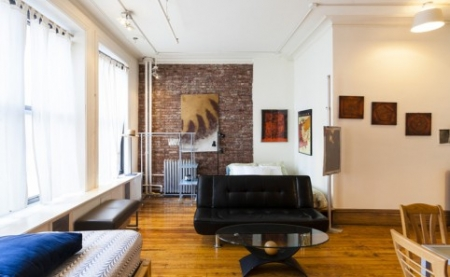 Vacation Farmhouse Rentals In New York City 1 Bedroom By