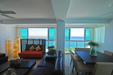 Condo Rentals In Cancun 4 Bedroom Condo 2308