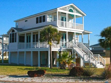 Vacation Condo Rentals In Pensacola Beach 4 Bedrooms By