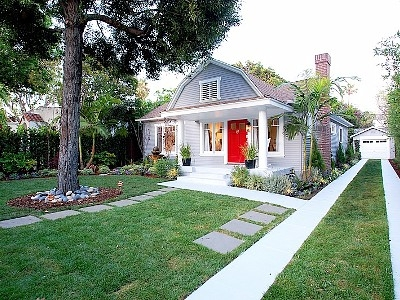 West Hollywood Cottage. Los Angeles ...