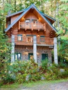 Cabin vacation rentals