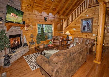 Sevierville Vacation Rentals Homes Condos In Sevierville By