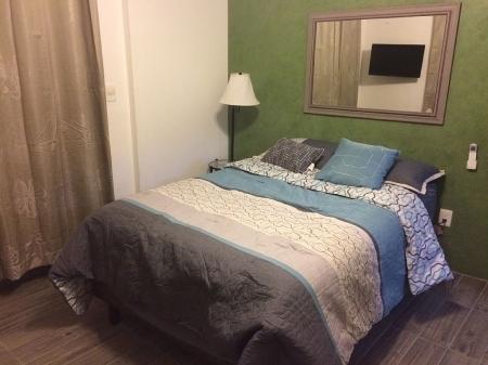 Apartment vacation rentals
