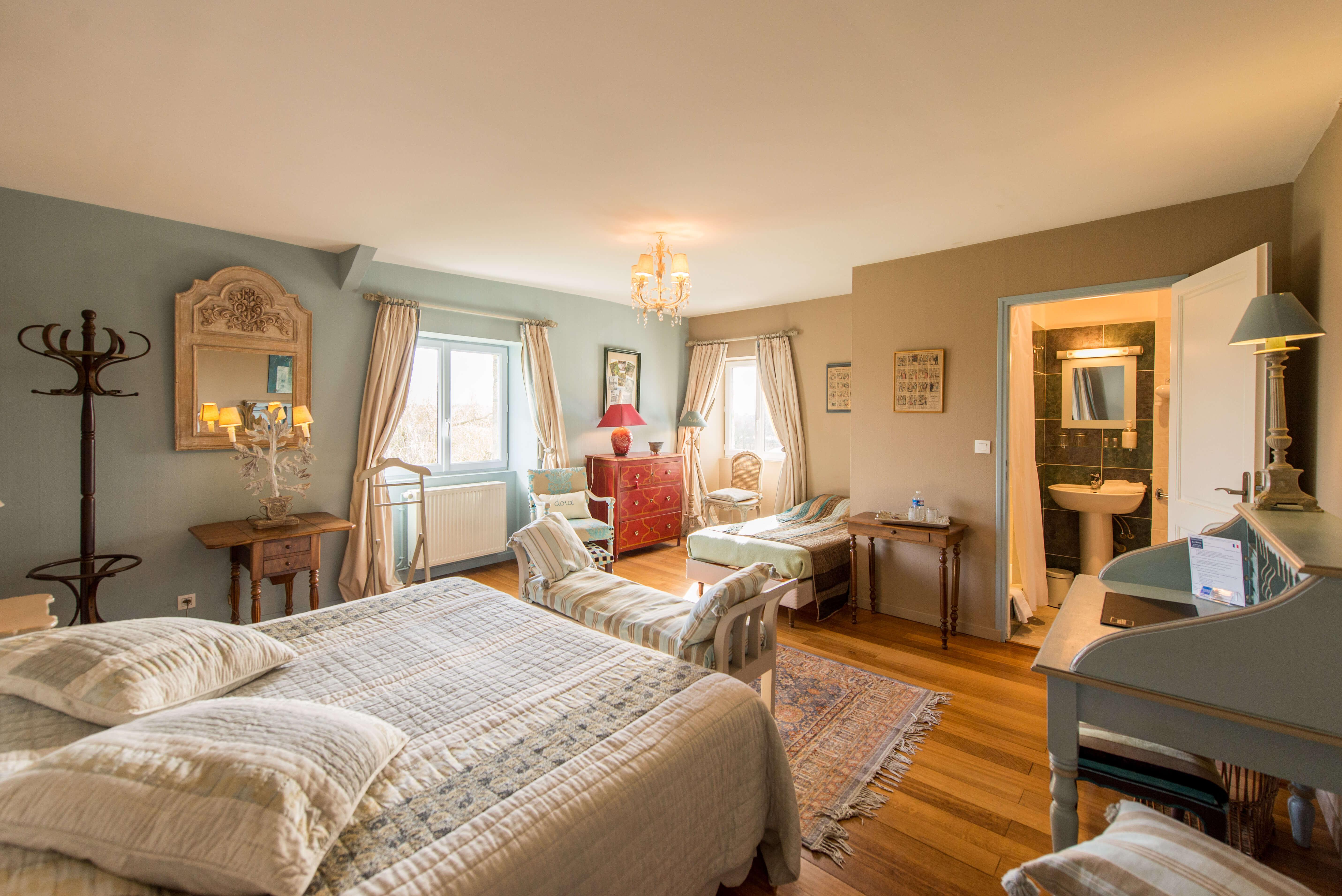 Nevada Salle De Bain bed and breakfast: best vacation rental properties