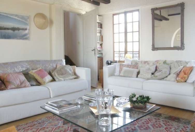 Paris Apartment Rental Near Quartier Latin 2