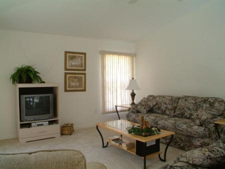 Vacation Villa rentals in Rotonda West, 4 Bedroom by owner ...