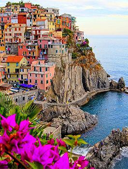 Italy Vacations Rental