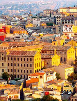 Spain Vacations Rental