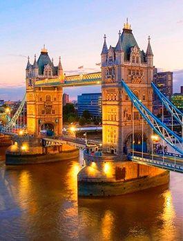 United Kingdom Vacation Rentals